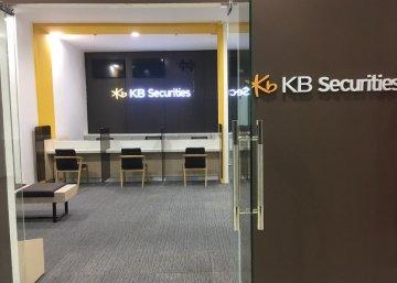 Công trình KB Securities